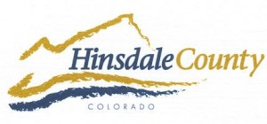 Hinsdale County Colorado