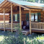Fly Fishing Cabin Vacation Rental