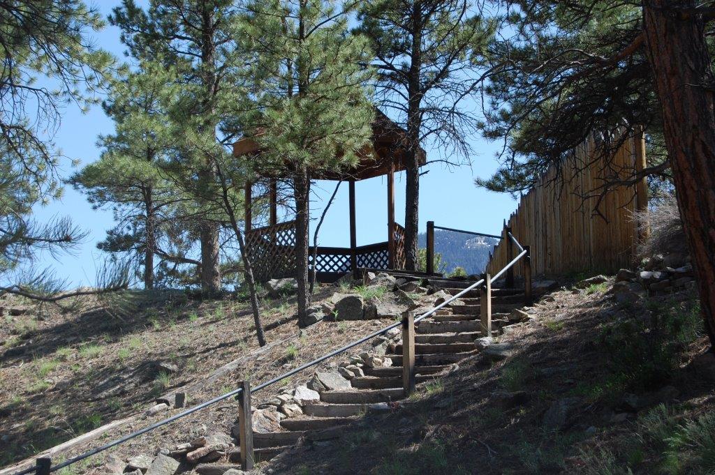 Aspen House Lodge Hall Realty Inc